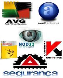 Vale a pena ter um antivirusgratuito?