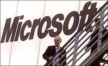 Microsoft ingressa em telefonia viainternet